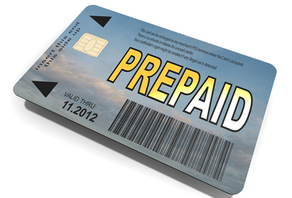 Prepaid Cards: Putting them into folks' wallets