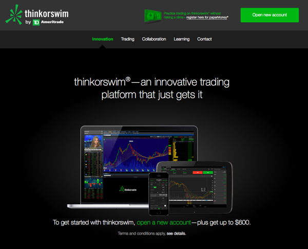 TD Ameritrade takes stock with social media - Banking Exchange
