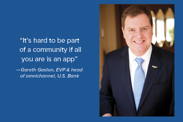 U S  Bank: Digital as part of omnichannel strategy - Banking