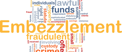 Defending card issuers against  employee embezzlement claims
