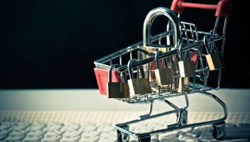 Consumers would like the kind of security implied by all those padlocks, but not all the transactional friction that comes with such security.