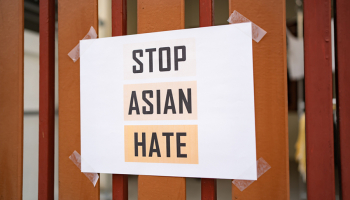 Cathay Bank Pledges $1M to Combat Anti-Asian Hate Crimes