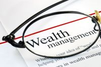 Personal financial management vis-a-vis wealth management