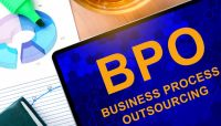 Automated business process outsourcing soars