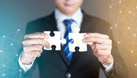 Putting together bank deals today has more dimensions than a jigsaw puzzle.