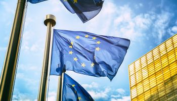 The European Union's General Data Protection Regulation impacts not only how U.S. banks handle data involved in European relationships, but also how their vendors do so.