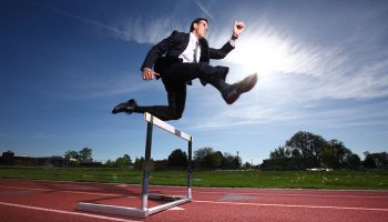 Agility—rare mark of a strong risk culture