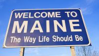 "Little ""margin for error"" in Maine"