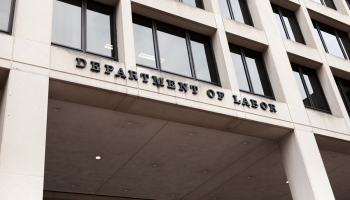 Asset Managers Hit Back at DoL Proposed SRI Rule