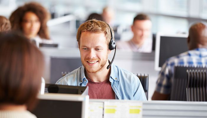 Shine Up Call Centers To Help Your Bank Shine Banking Exchange