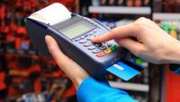 Small firms slow in EMV transition