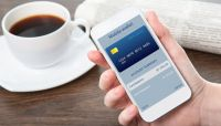 Online bill pay, gift cards decline; mobile payments up