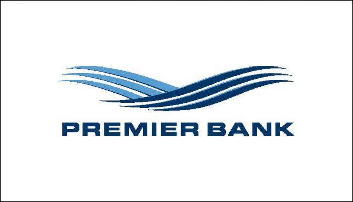 Premier Community Bank logo