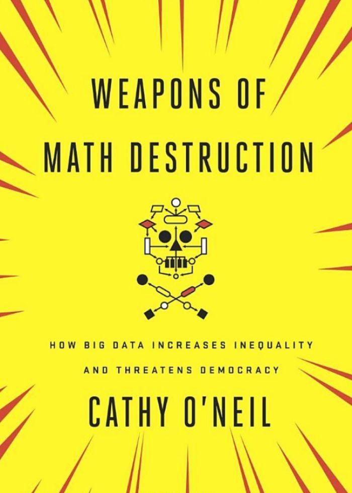 "Good risk models or ""weapons of math destruction""? - Banking"