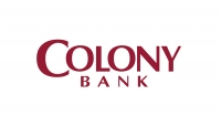 Colony Bank to Close Five Branches in 'Strategic Realignment'