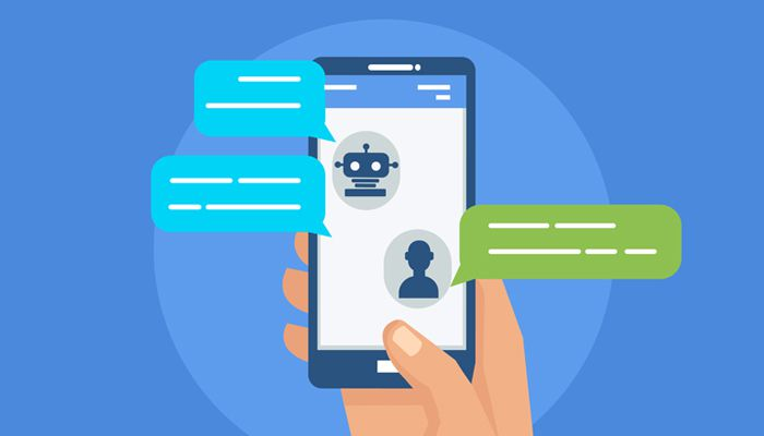Chatbots create new fraudster bait - Banking Exchange