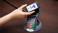Mobile payment readers displacing cash