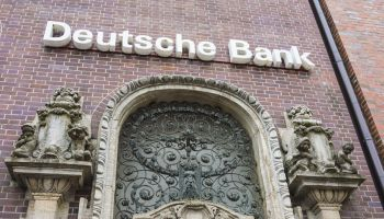 United States Fines Former Deutsche Bank Managing Director