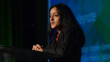 Justice Department official Vanita Gupta made it clear in a recent speech that fair-lending cases remain a top federal enforcement target. Justice now receives the most referrals from the Consumer Financial Protection Bureau.