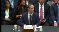 Facebook's Mark Zuckerberg testifies before the House Energy & Commerce Committee on April 11. Author Bob Hedges presents a seven-point action plan.