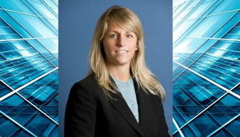 While she is upbeat in some regards for the Northeastern banks she covers, Keefe, Bruyette & Woods, Inc., analyst Collyn Gilbert also has concerns regarding commercial real estate and technology adoption.