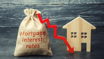 "Mortgage Rates Decline, Homeowners ""Win"" the Election"