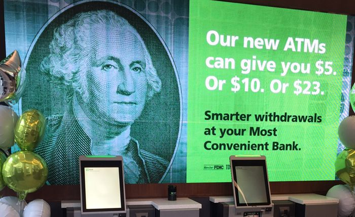 TD Bank opens NYC new concept branch - Banking Exchange