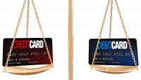 Credit Card or a Debit Card: Which is Safer?