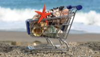 Summer travel boosts consumer spending
