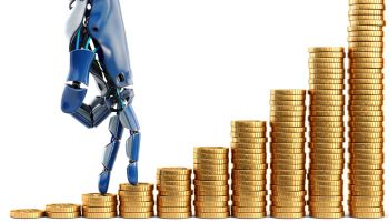 The Robots Aren't Coming: They're Already Here (and Ripping Off Banks)