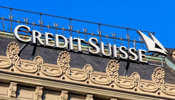 What All Banks Can Learn from Credit Suisse Group AG's Earnings