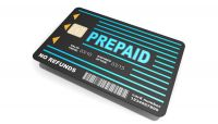 Prepaid cards starting to surge
