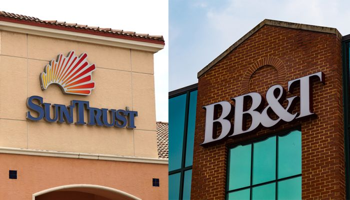 Bold Move by BB&T-Suntrust Bank to Become Truist Financial