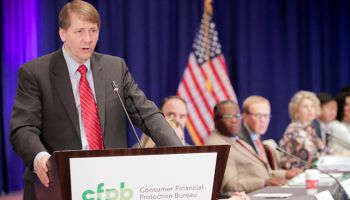 Richard Cordray will be leaving CFPB by the end of November. Nancy Derr-Castiglione examines how the Consumer Financial Protection Bureau developed and how she thinks it ought to change.