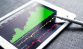 Financial IPO market showing signs of life