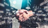 More Bank-Fintech Partnerships Emerge as Groups Embrace Digital