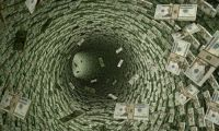 Is cash on the road to extinction?