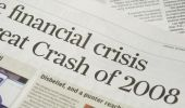 Learning From The Past: 10 Years Since The Collapse Of Lehman Brothers