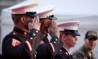 Wells Fargo hit on military lending
