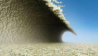 """The """"DEBT TSUNAMI"""" and What It Means for Banks"""