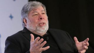 """""""The Woz"""" on our technological lives"""