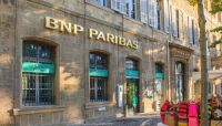 French Bank Posts Positive Forecast for Global Economy
