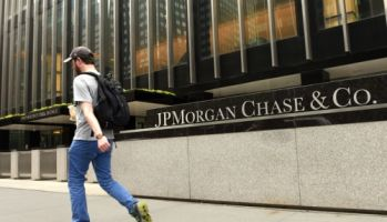 JP Morgan Chase Outperforms, Good Sign for the Banking Industry