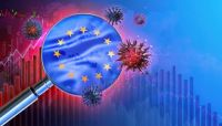 How the Pandemic Could Damage European Banks compared with US Banks