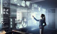 Looking at women in tech
