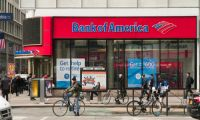 Bank of America: Client Interaction Now Mostly Digital