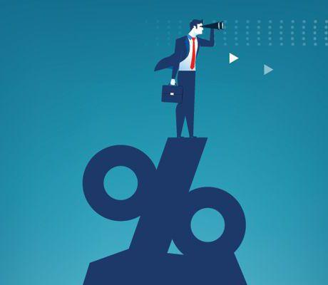 Scoping impact of rising rates