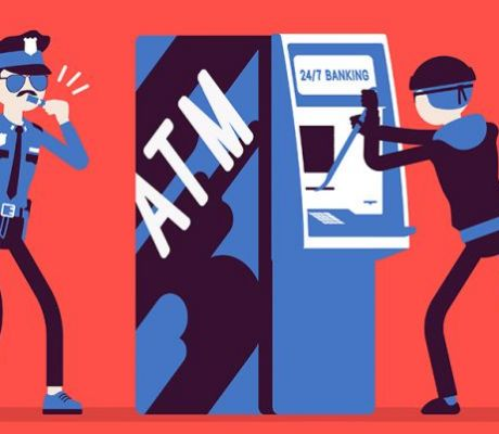 Dutch Bank Closes ATM Machines Due to Threat