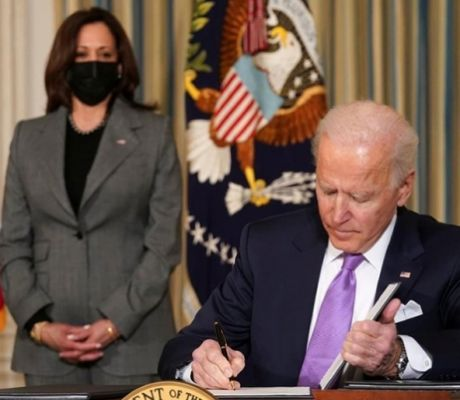 Biden-Harris Administration Targets Climate Crisis with Funding Opportunity