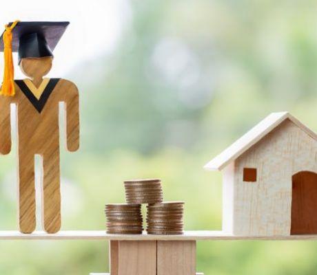 School Loan Debt Will Impact the Housing Market